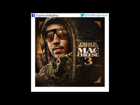 French Montana - State Of Mind {Prod. Harry Fraud} [Mac & Cheese 3]