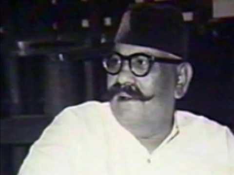 Ustad Bade Ghulam Ali Khan - Ab Tohe Jaane Nahi Doongi - Thumri...