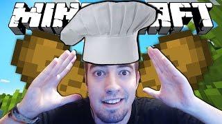 SOU PADEIRO! - PERDIDO NUM PLANETA! - Minecraft #3