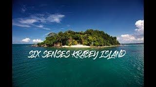 SIX SENSES KRABEY ISLAND | KOH KRABEY CAMBODIA - HD