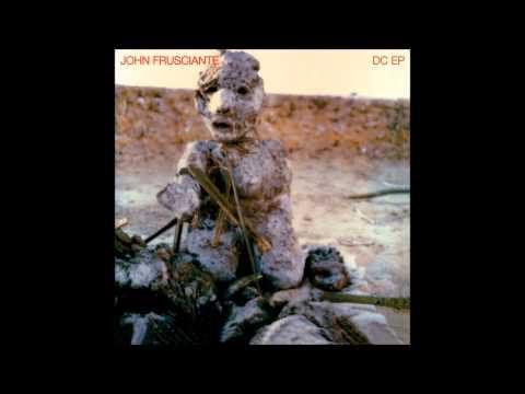 John Frusciante - A Corner