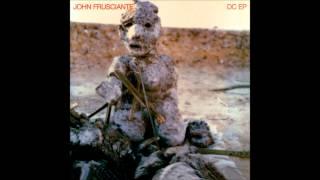 Watch John Frusciante A Corner video