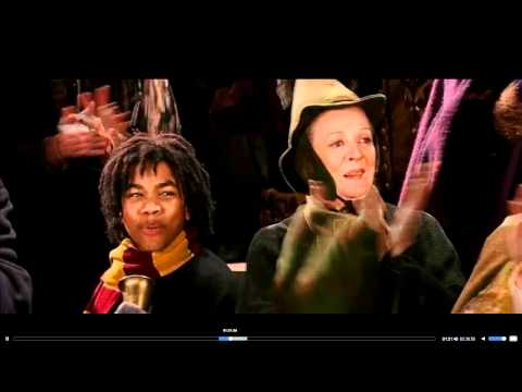 Lee Jordan aka Magnitude POP POP (Harry Potter/Community)
