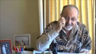 ژوزف ملیک هوسپیان: بهشت ایرانی و بهشت عربی