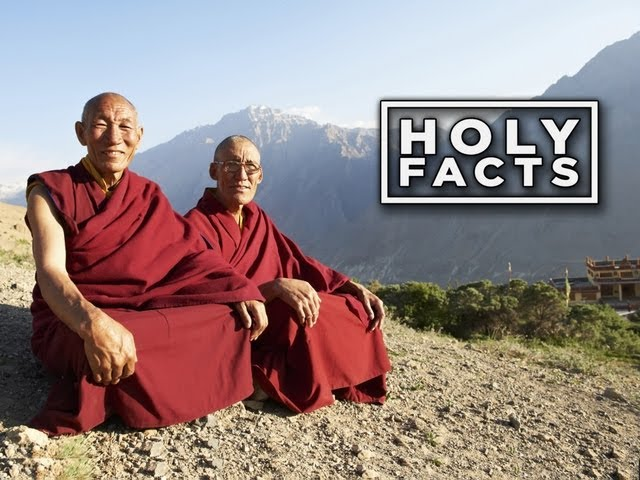 Happiness | HOLY FACTS
