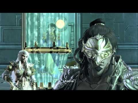 Asura`s Wrath `Betrayed` trailer