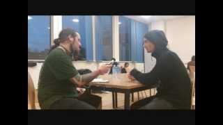 GOJIRA Interview