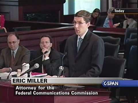 Fox Television v. FCC (2006)