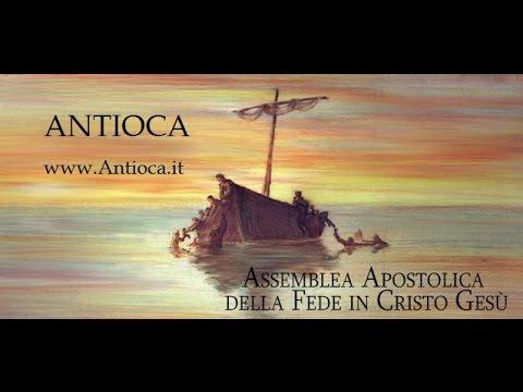 MI030215PENS - Testimonianza Alessandro Della Nascita Di Isaia