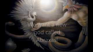 Watch Therion Abraxas video