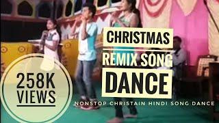 Christmas dance remix 2016 Hindi song