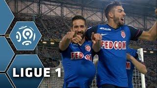 But João MOUTINHO (1') / Olympique de Marseille - AS Monaco (2-1) -  (OM - MON) / 2014-15