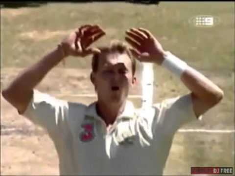 Brett Lee   The Champion Of Bowling   Supreb,fast And  Best Bowling video