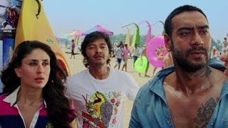 Shreyas Talpade Is Ridiculed By Some Tourists For His Stammering - Golmaal 3