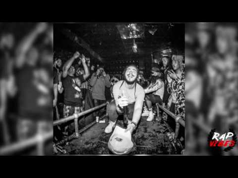 Lil Uzi Vert - Cameras ft. Post Malone & Mac Miller