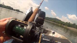 Tackle Talk for Catching Catfish