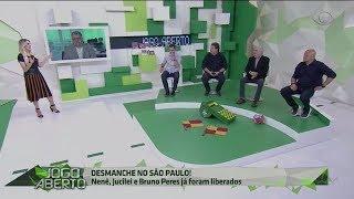 Jogo Aberto – 25/06/2019 – Programa completo