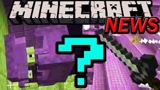 Minecraft 1.9 News: Shulker Mob, End City, Chorus Plants, Dragon Breath, Banner Shield, Levitation