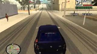 Mod-Pack RC8 -Gta Snow Andreas V3.5 Mission-26 Los Sepulcros(PC).wmv
