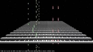 「MIDI」 PPAP カラオケ