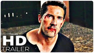 SEIZED Official Trailer (2020) Scott Adkins, Action Movie HD