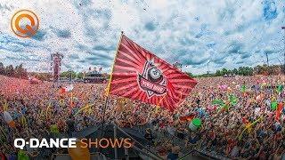 Defqon.1 Weekend Festival 2018 | POWER HOUR