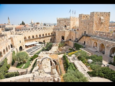13 Top Tourist Attractions in Jerusalem (Israel) - Travel Guide