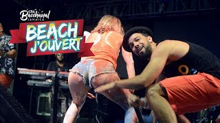 Beach J'Ouvert 2018 After Movie | Bacchanal Jamaica