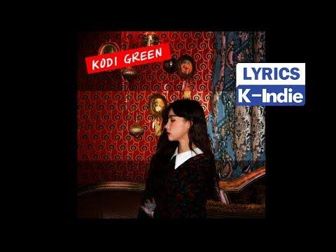 [Lyric Video] KODI GREEN - Can't Stop Love (feat. BB & 이은경)