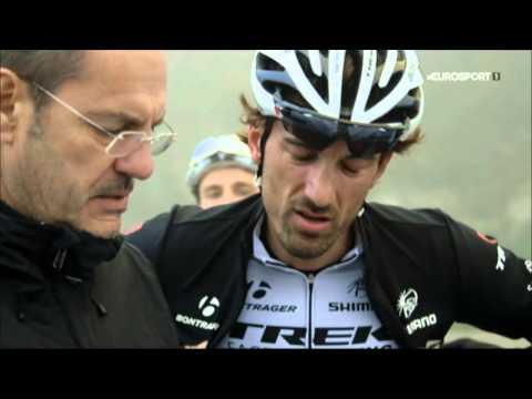 Behind the Stripes Trek Segafredo cycling team
