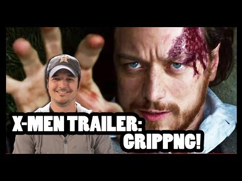 New X-Men Trailer Changes Everything?!?  - CineFix Now