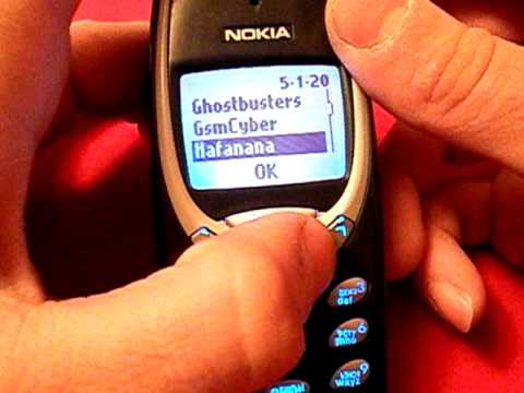 3310 Moded by ShadoW v.8.0