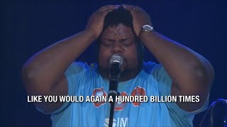 So Will I (Do It Again) - Cross Worship feat. Osby Berry