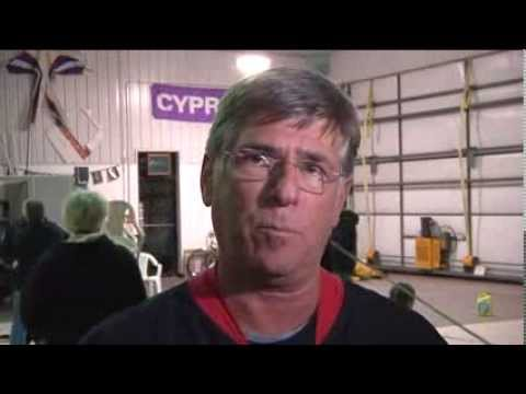 Mike Robinson Plane Crash Superior WI Raw Interview Skydiver 11 2 13