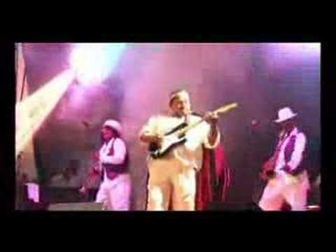 SLAVE LIVE IN CHICAGO - SLIDE -