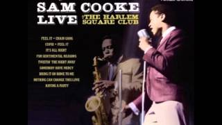 Sam Cooke  quotA Change Is Gonna Comequot