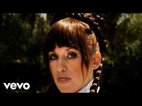 Ingrid Michaelson - Parachute