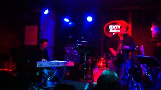 Kayra Band Jam Session Bohemian Rhapsody