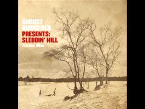 August Burns Red 'Jingle Bells' Sleddin' Hill ***2012***
