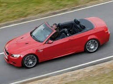 Купе кабриолеты Volkswagen EOS, VOLVO C70 и BMW M3 cabrio, Часть 2