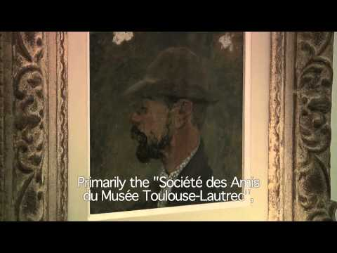 Toulouse Lautrec Syndrome
