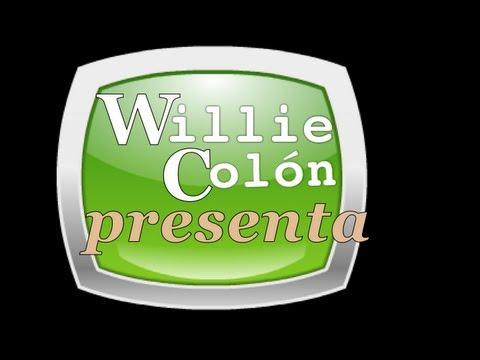 POPURRI NAVIDEÑO. WILLIE COLON EN EL ROBERTO CLEMENTE 1993 (EN VIVO)