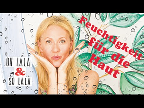 Feuchtigkeitsgel * die beste Hautpflege DIY für jeden Hauttyp  * mit nur 2 Zutaten selber machen