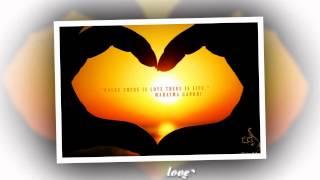 Watch Matt Kennon Thats Love video