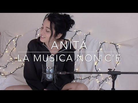 Coez - La musica non c'è (Cover by Anita)