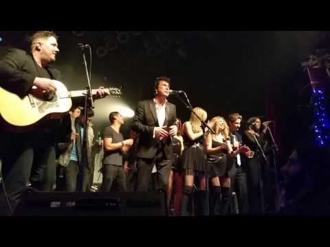 Andy Kim and Friends