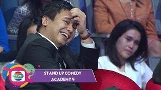 Download Lagu WADUH..DAVID Bikin Malu Raditya Dika Masalah Amplop Kondangan | Grand Final SUCA 4 Gratis STAFABAND