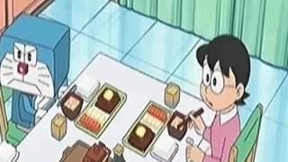 Doraemon Bahasa Indonesia rcti terbaru 17 juli 2016   Perjalanan nobita yang penuh perjuangan   YouT