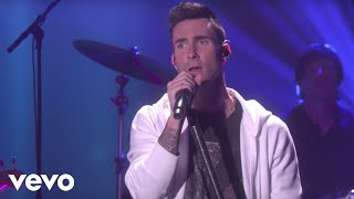 Maroon 5 - Cold ft. Future (Live from The Ellen DeGeneres Show/2017)