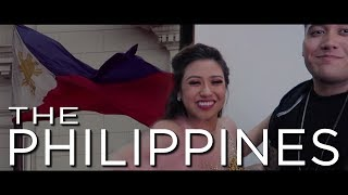 The Philippines Trailer 2018